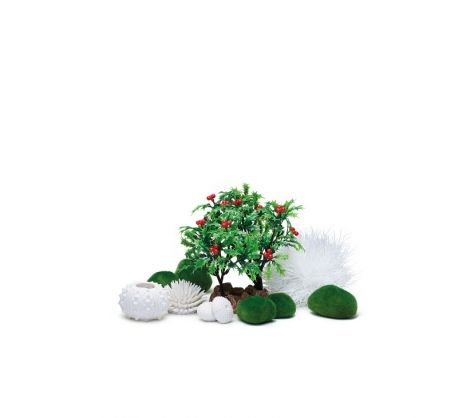 biOrb Decor Set 15L Winter