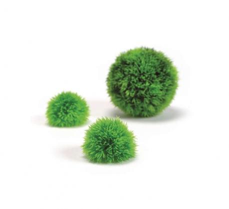 biOrb Dekogewächsball Set 3 grün