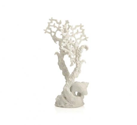 biOrb Fächerkorallen Ornament M weiß