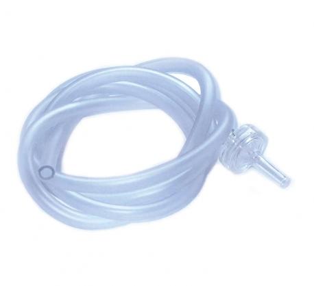 biOrb Luftschlauch mit Rückschlagventil