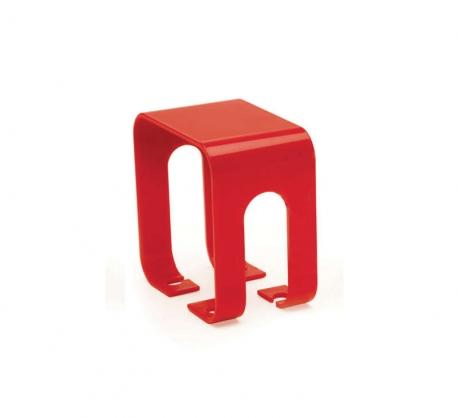 biOrb Powerboxdeckel rot