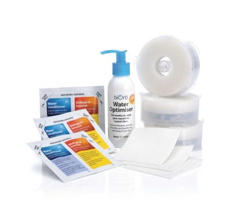 biOrb Service Kit 3 mit Wasseroptimierer