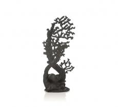 biOrb Fächerkorallen Ornament schwarz