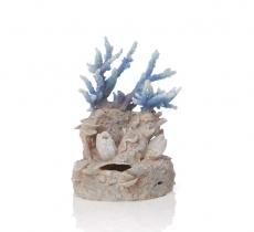 biOrb Korallenriff Ornament blau