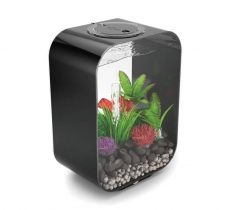 Aquarium biOrb LIFE 15 LED schwarz