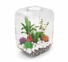 biOrb LIFE 15 LED transparent