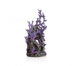 biOrb Korallenriff Ornament lila