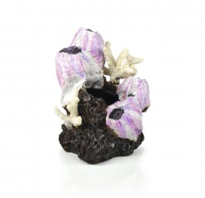 biOrb Seepflanzen Ornament S pink