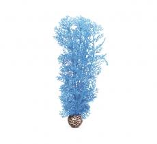 biOrb Hornkoralle M blau