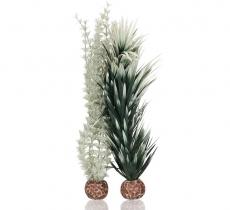 biOrb Ambulia grau/grün M
